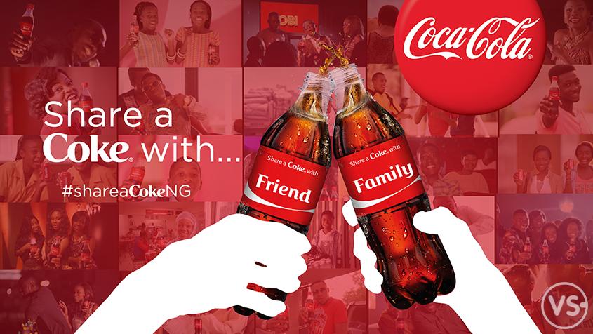 Quảng cáo của Coca Cola