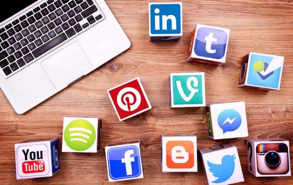 Social media: Các hình thức marketing hiện nay