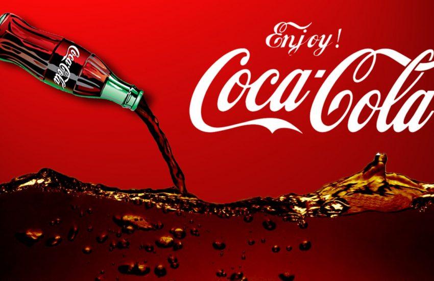 Tong quan ve Coca Cola