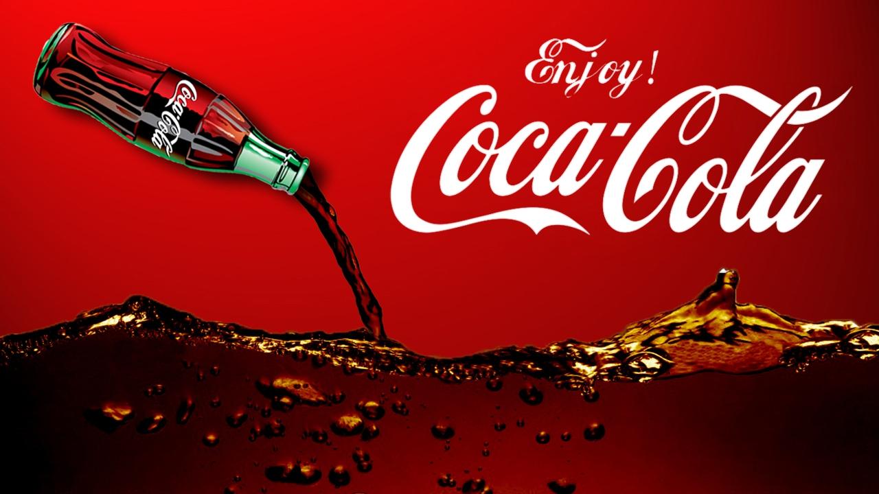 Tổng quan về Coca Cola