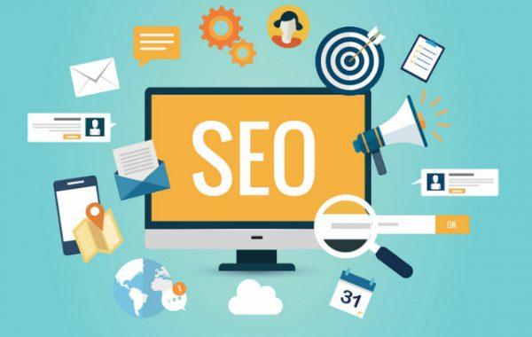 SEO: các hình thức marketing hiện nay