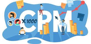 Định nghĩa CPM