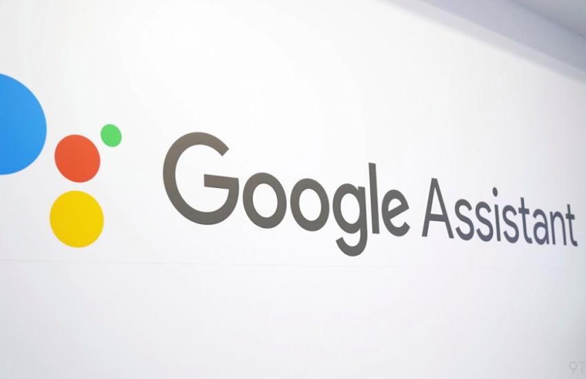 Google Assistant la gi