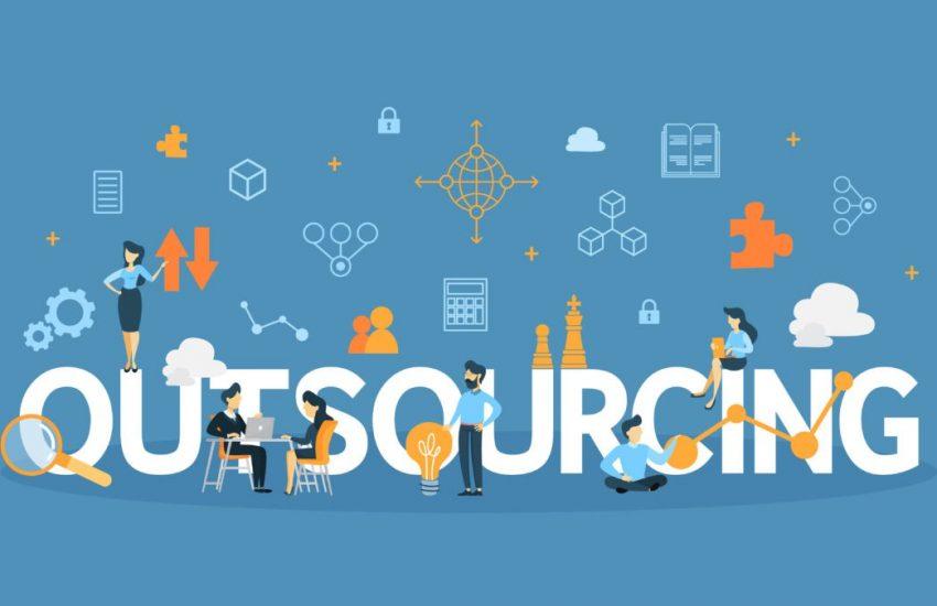 Outsource la gi