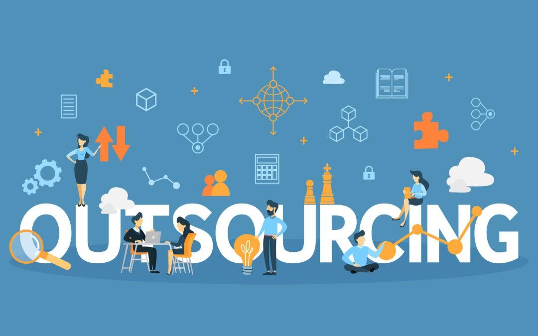 Outsource là gì