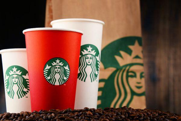 Sản phẩm của Starbucks luôn đa dạng