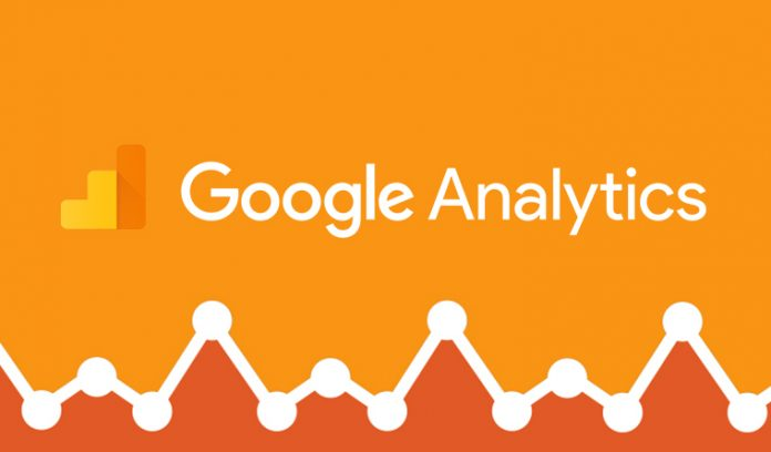 Tai lieu Google Analytics