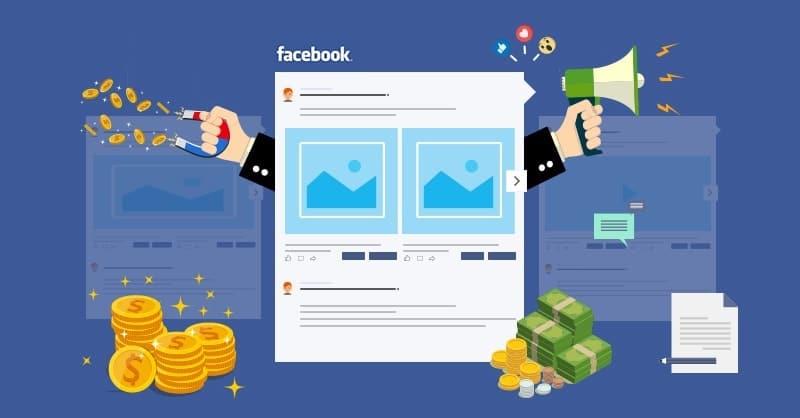Tài liệu hướng dẫn viết quảng cáo hay trên Facebook