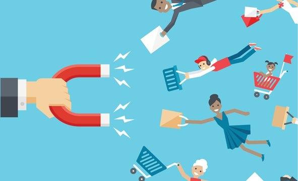 CCO có vai trò mang khách hàng về cho doanh nghiệp