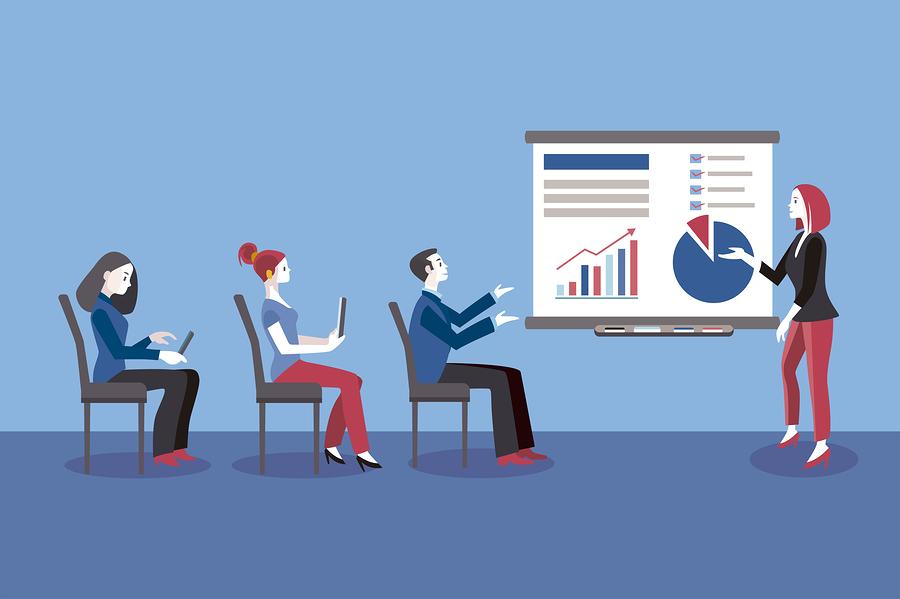 Vai trò của CMO trong doanh nghiệp