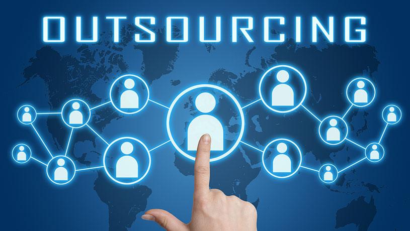 Vì sao các doanh nghiệp lựa chọn outsourcing?