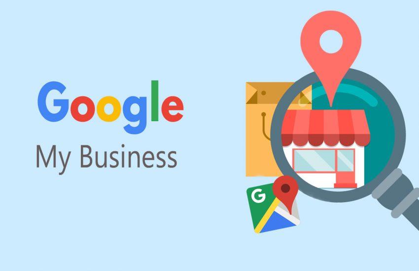 Google Business la gi