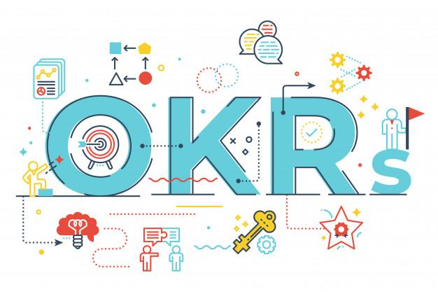 Nguyên lý hoạt động của OKR