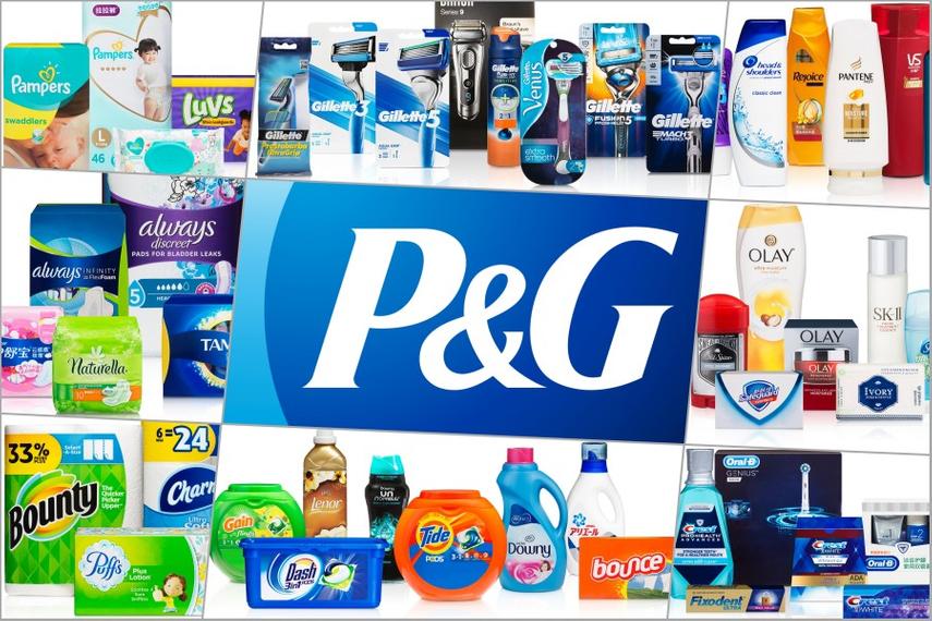 P&G là gì