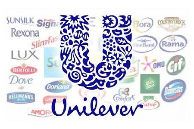 Tầm nhìn của Unilever