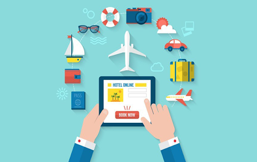 Xu huong marketing du lịch thời 4.0