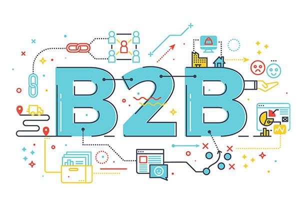 4 mô hình B2B phổ biến nhất hiện nay