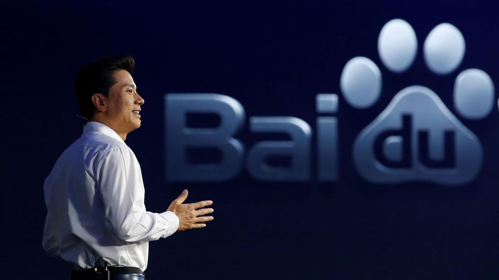 Baidu ra đời như thế nào?
