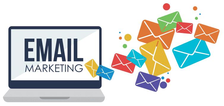 Chức năng của email marketing