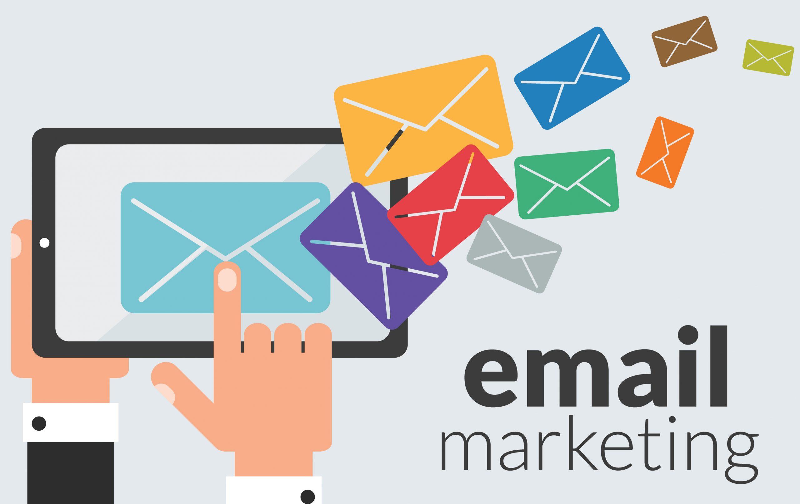 Làm thế nào để có được chiến dịch email marketing hiệu quả