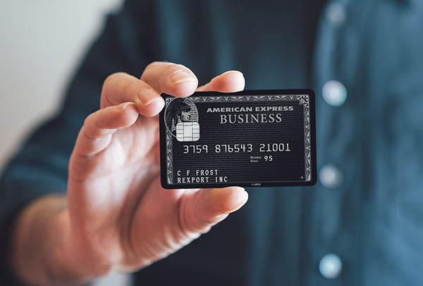 Mở thẻ Black Card cần có điều kiện gì