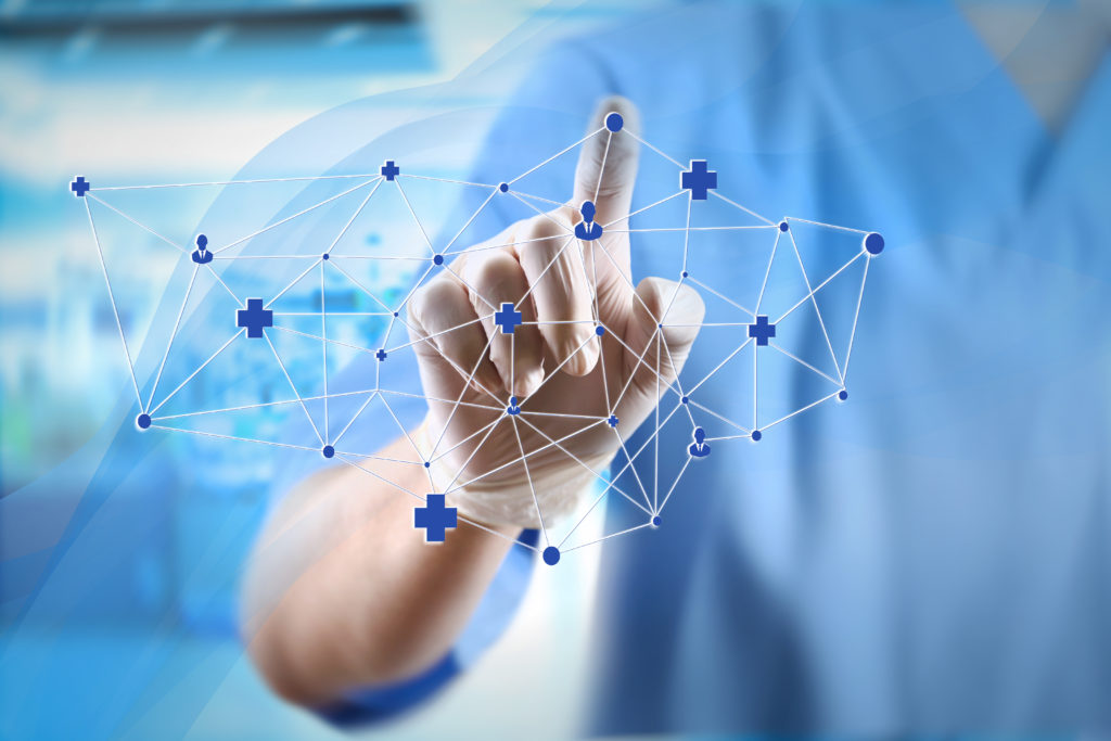 Mức lương các vị trí marketing ngành chăm sóc sức khỏe