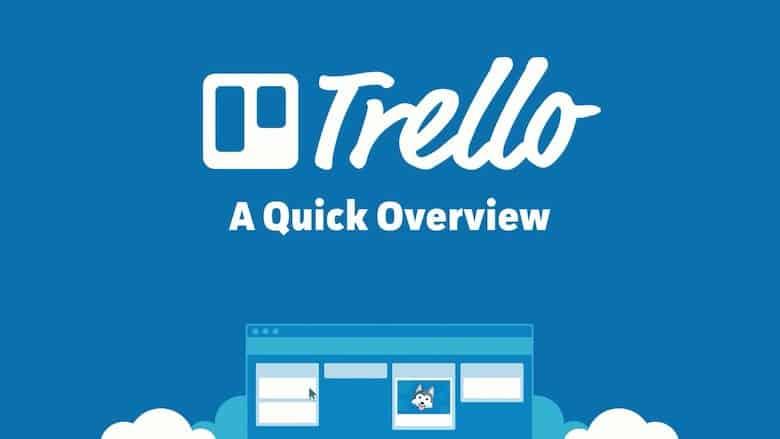 Những ưu điểm nổi trội của Trello