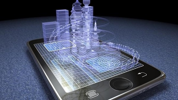 Công nghệ Holographic là gì