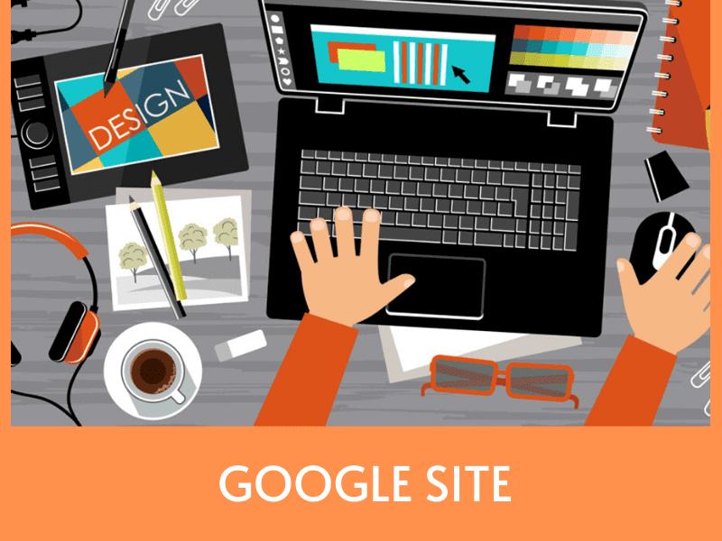 Google Site có những chức năng gì