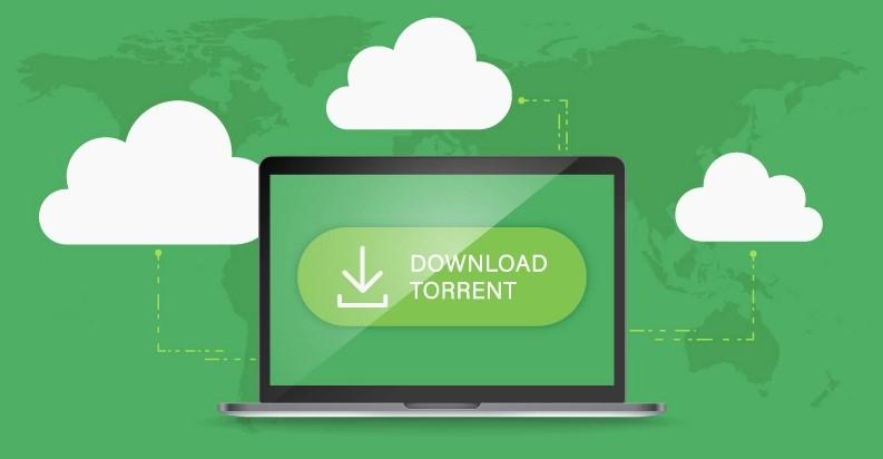 Làm thế nào để tải file Torrent