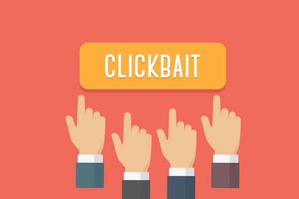 Clickbait là gì
