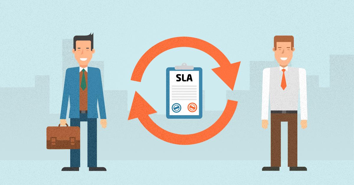 Tại sao các doanh nghiệp cần SLA